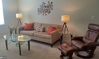 Living Room, 12001 Market St 241, 1