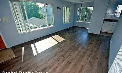 Living Room, 1120 Douglas Ave, 1