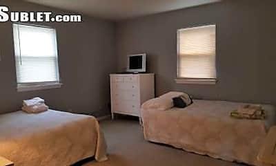 Bedroom, 4407 Ocean View Ave, 2