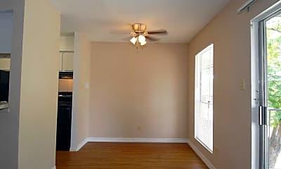 Living Room, Timbers of Keegans Bayou, 2