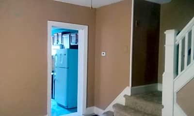 Bedroom, 40 E 2nd St, 0