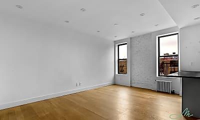 Living Room, 383 86th St 14, 1