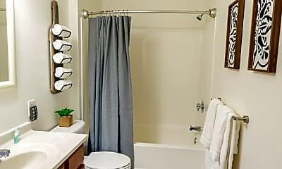 Bathroom, 500 West Franklin Avenue, 0