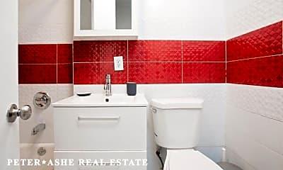 Bathroom, 336 E 117th St, 2