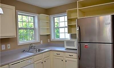 Kitchen, 3000 Centennial Woods Dr, 1