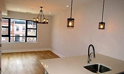 Dining Room, 431 Bainbridge St, 1