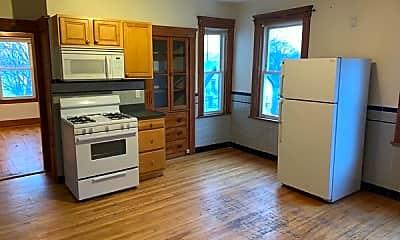 Kitchen, 19 Tatman St, 0