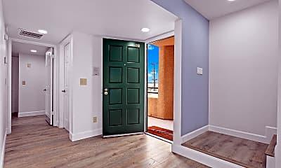 Bedroom, 1527  9th Street. #301, 1