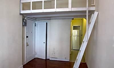 Bedroom, 214 W 102nd St, 1