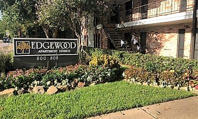 Edgewood, 1