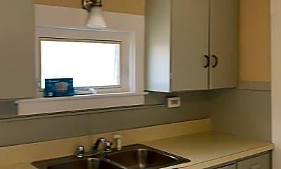Kitchen, 227 Summer St, 0