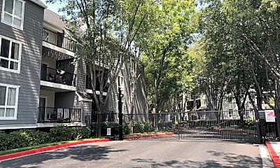 mansion grove Apartments, 2