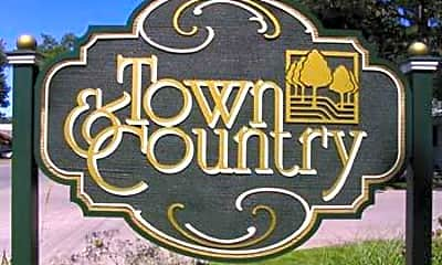 Town & Country, 0