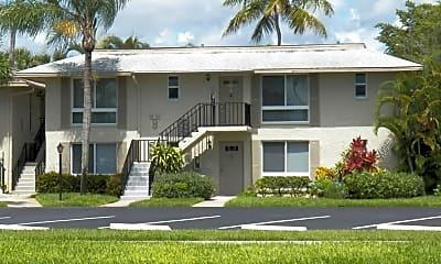 Building, 265 Palm Dr 2, 2