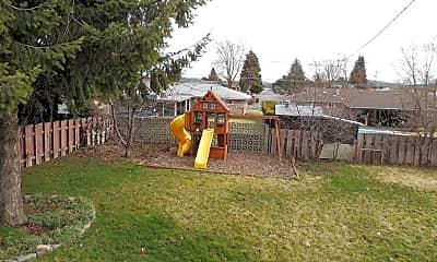 Playground, 7024 N Standard St, 2