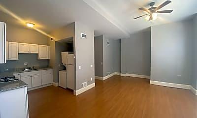 Living Room, 1401 N St Clair St, 0