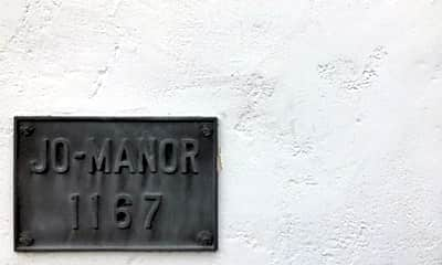 Community Signage, 1167 N Kingsley Dr, 1