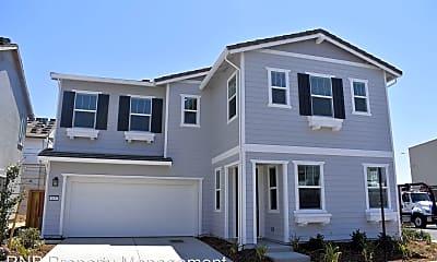 Building, 4453 Sierra Pine Way, 1