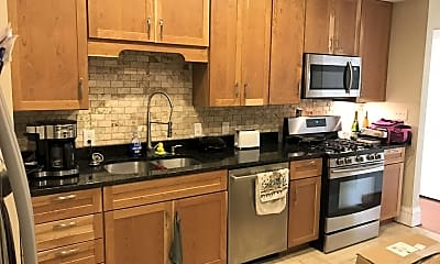 Kitchen, 449 W 2nd Ave, 0