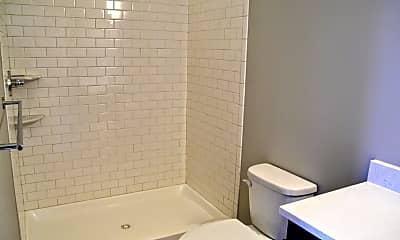 Bathroom, 1607 Catharine St 2C, 2