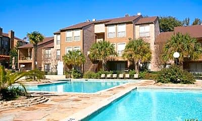 Pool, 1044 Camino La Costa, 0