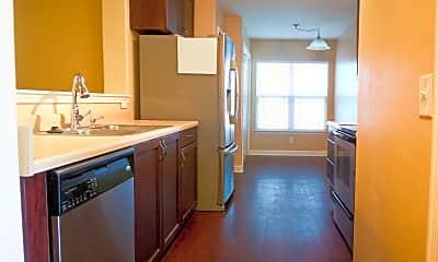Kitchen, 7 Crystal Lake, 0