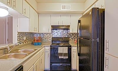 Kitchen, Arcos, 1