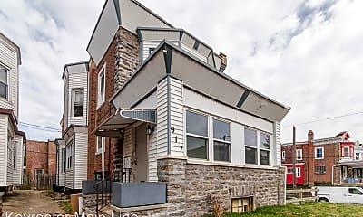 Building, 917 W Duncannon Ave, 1