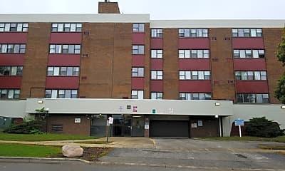Fox Shore Apartment, 0