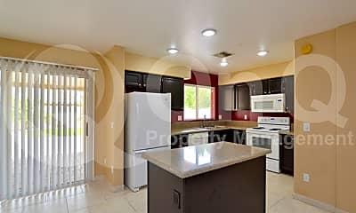 Kitchen, 5054 W Geronimo St, 1