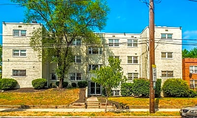 Building, 4810 Quarles St NE #304, 0