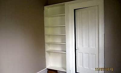 Bedroom, 25 Spring St, 2