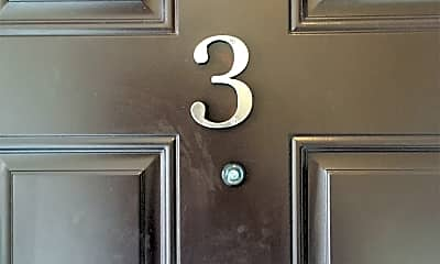 Bedroom, 38 E Franklin St, 0