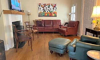 Living Room, 2679 Hosea L Williams Dr SE, 0