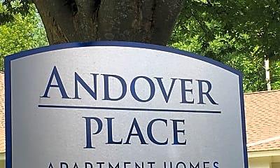 Riverview Common Apts, 1