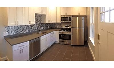 Kitchen, 134 Newbury Ave, 0