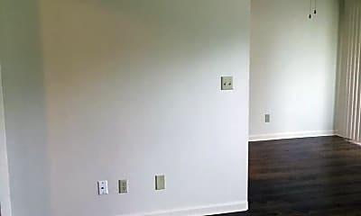 Living Room, 10325 NE Hancock St, 2