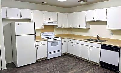 Kitchen, 522 Twin Trees Ln, 0