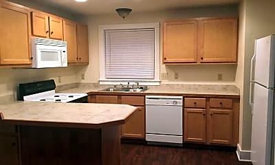 Kitchen, 1749 N Franklin Pl, 0