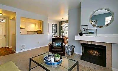 Living Room, Keelers Corner, 0
