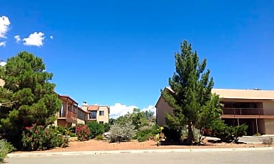 Desert Oasis Apartments, 0