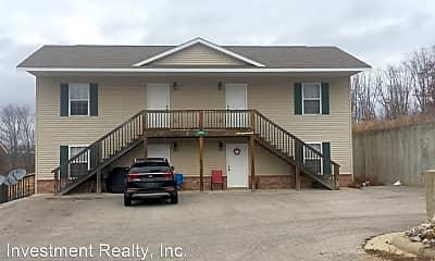 Building, 16506 Hunters Ridge Ln, 0