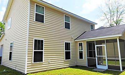 Building, 2967 Newport Place, 2