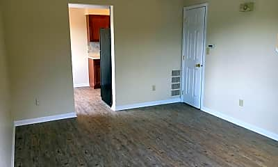 Bedroom, 3314 N High St, 1