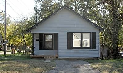 Building, 530 E Apache St, 0