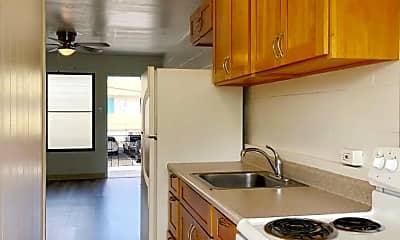 Kitchen, Kapiolani Village Apartment Homes, 2