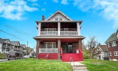 Building, 3465 Greenlawn Ave 2, 0
