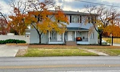 Building, 1040 W Woodlawn Ave, 2