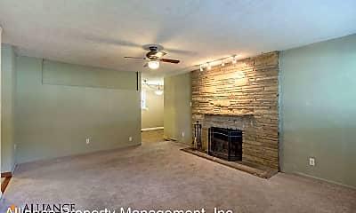 Living Room, 2509 Winne Dr, 1