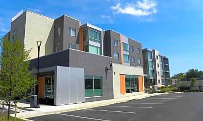 Building, Faison Residence, 0